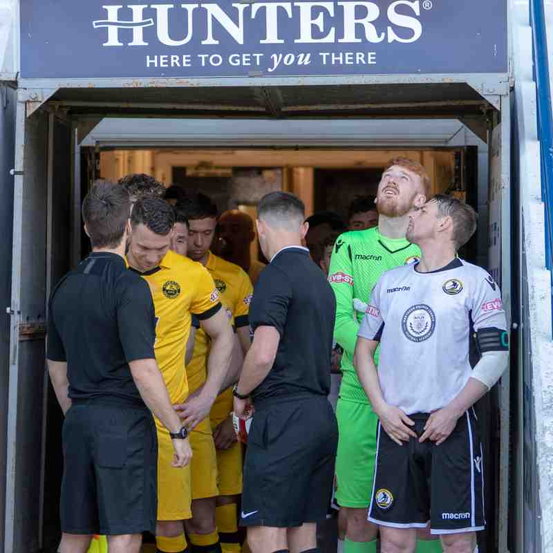 GALLERY | Widnes v Atherton Collieries