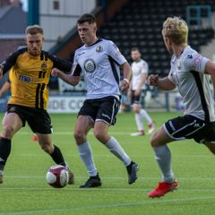 GALLERY | Widnes v Southport
