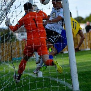 REPORT | Marske United 1-1 Widnes