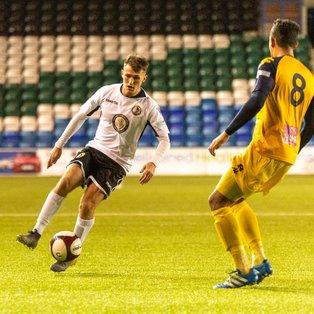 REPORT | Widnes 0-0 Trafford