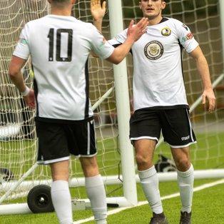 REPORT | Widnes 2-2 Ossett United