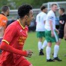 Banbury United 1-2 Hitchin Town