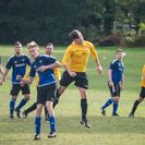 Strong second half to defeat Gordons