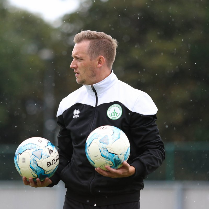 Smith | Whatever happens we have a big few days ahead of us and we are ready