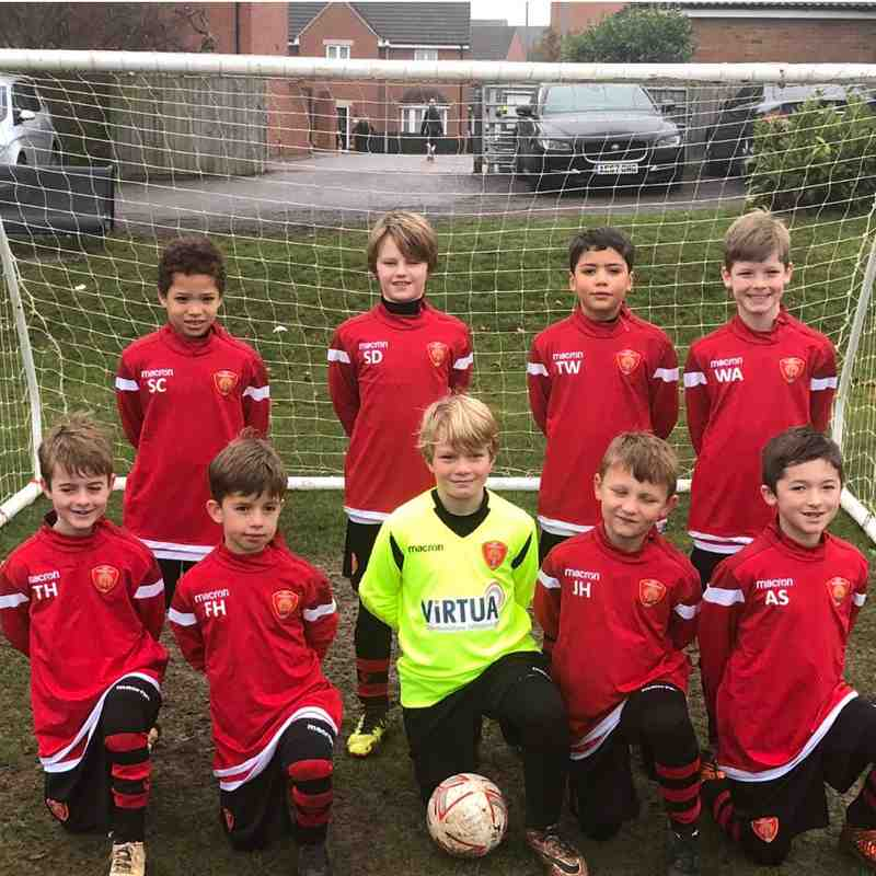 U9 Leopards