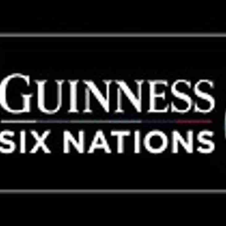 Six Nations Super Saturday Lunch 16th March