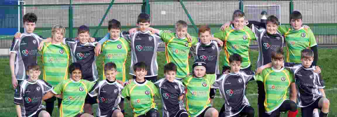 fa818544433 Fixtures and Results - Under 13s - Winscombe RFC