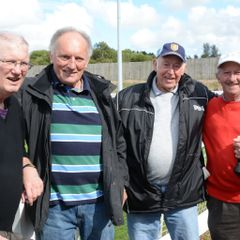 Cinderford Town FC 2015/16
