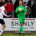 Catch up with 'keeper Carl
