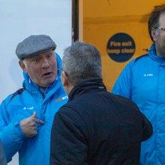 Maidenhead United vs Boreham Wood 9-2-19 (By Darren Woolley)