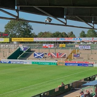Yeovil 1-2 Maidenhead | Gloves are off as Magpies edge a thriller