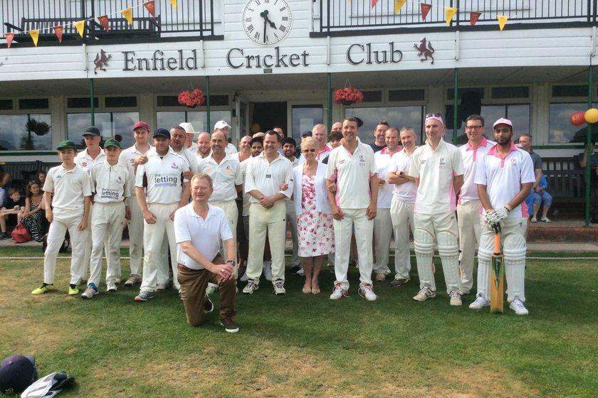 Enfield Cricket