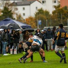 Seniors - Luzern - 27 October 2018
