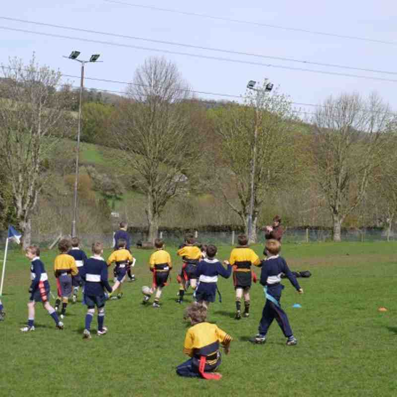 Under 8s Festival Pictures
