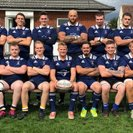 Our 1st XV secure promotion to the Hampshire Premiership