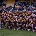 Wyke - Bradford Cup Final