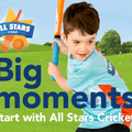 Hunwick CC All Stars 2018 is now open for registration!