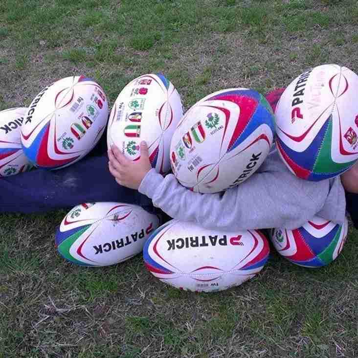Dartford Valley Youth Rugby