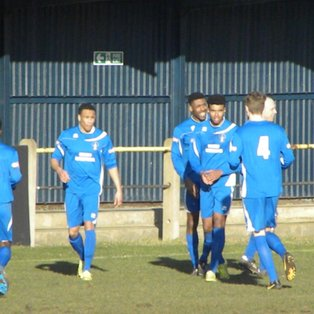 Wrens five minutes from back to back wins
