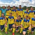 Aston FC lose to Kirtlington 6 - 2