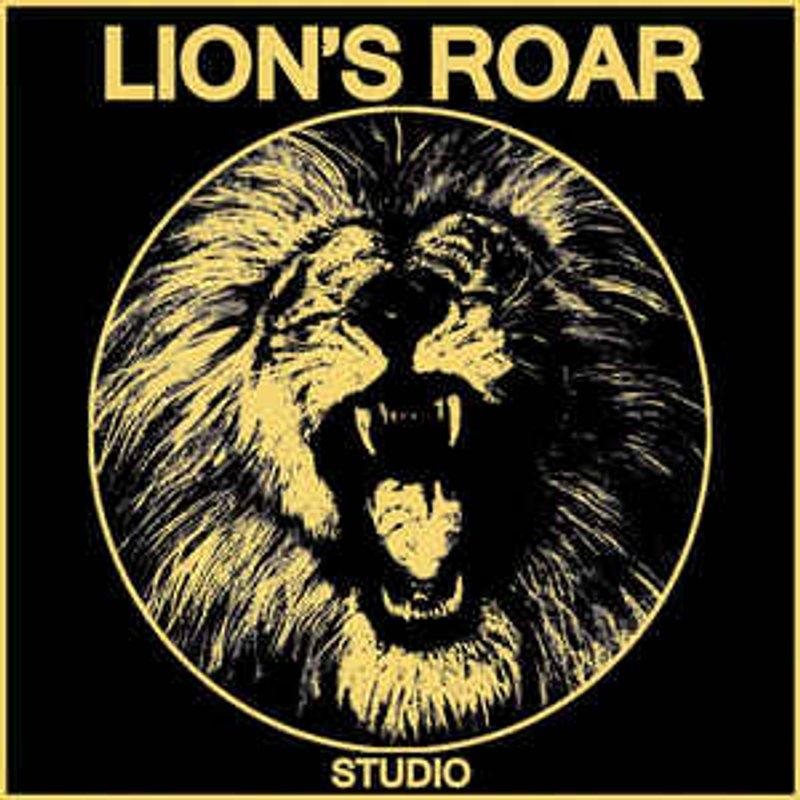 Lions Roar!