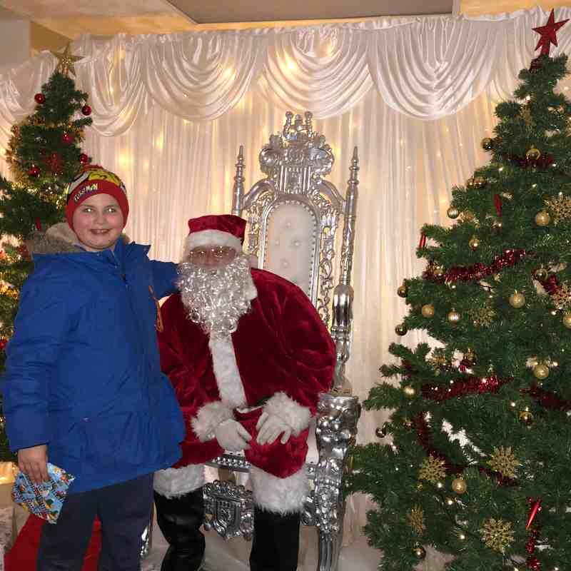 Teversal FC Christmas Market 16th December 2018 (Album 3)