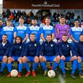 Penrith AFC beat Holker Old Boys 5 - 0