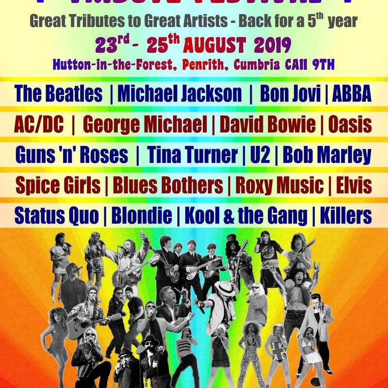 Wannasee festival tickets