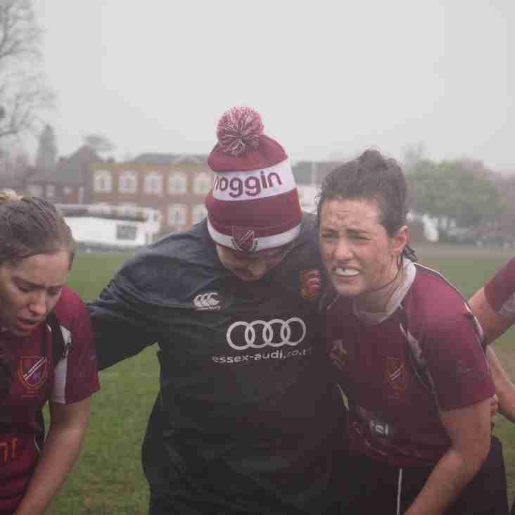 Match report: SCRFC Ladies vs Sutton & Epsom