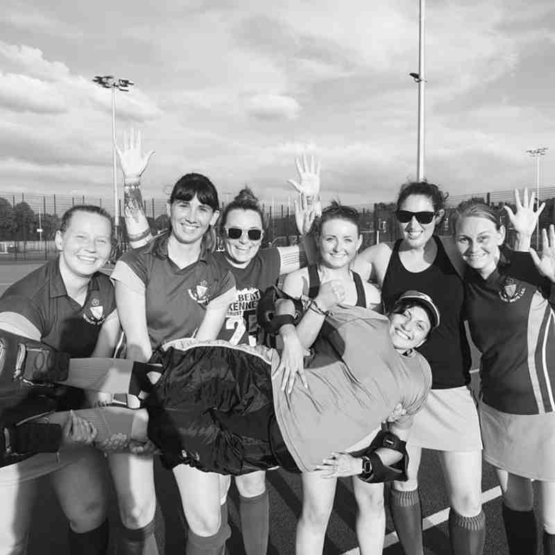Summer League DGLHC