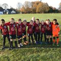 Under 10s beat Thatcham Tornadoes Tigers 1 - 5