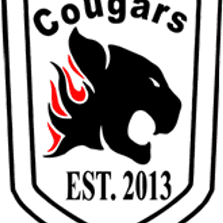 FC Cougars - Teams For 2019/2020 Season