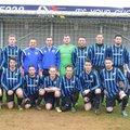 1st Team lose to Potton United 0 - 3