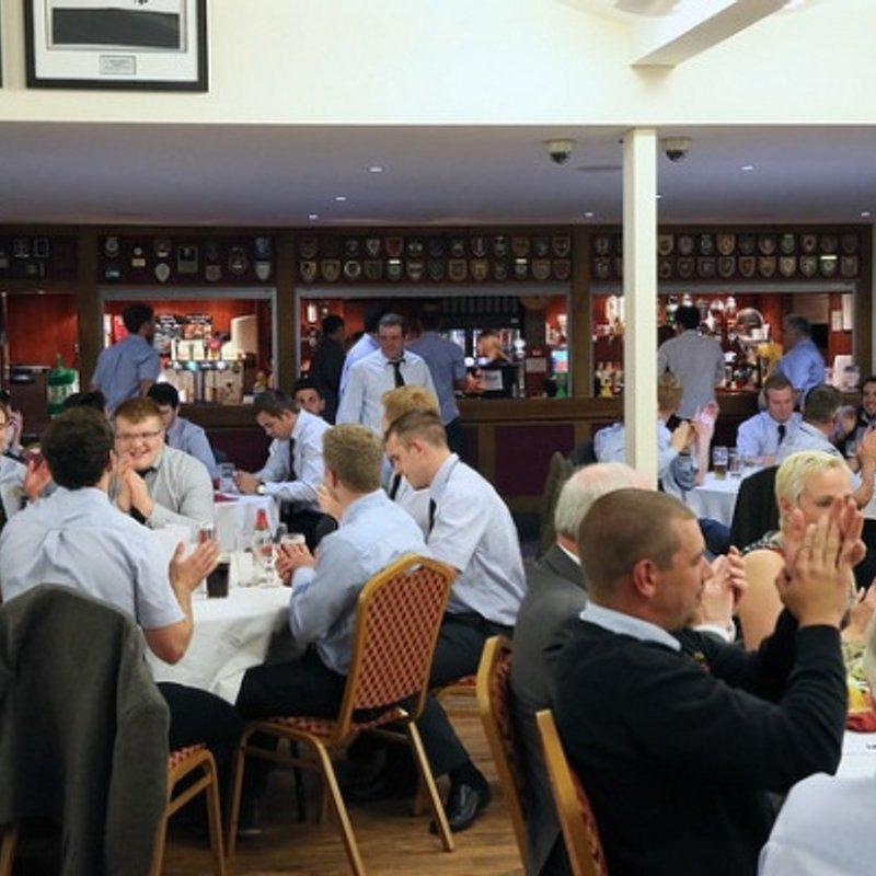 86th Annual Club Dinner