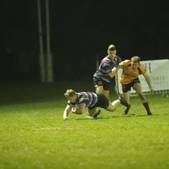 Towcester vs BBOB Lewis Shield by James Rudd