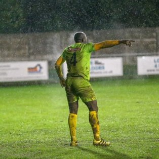 Barwell Hit St Neots for Six