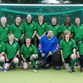 Mens 2s beat Eastcote 4 3 - 4