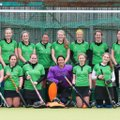 Ladies 1s beat Amersham and Chalfont Ladies 3s 0 - 3