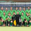 Mens 1s beat Eastcote 3 10 - 0