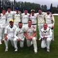 Upminster CC - 2nd XI vs. Shenfield CC - 2nd XI