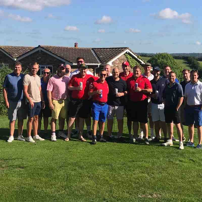 Golf Day 2019 - Top Meadow Golf Club