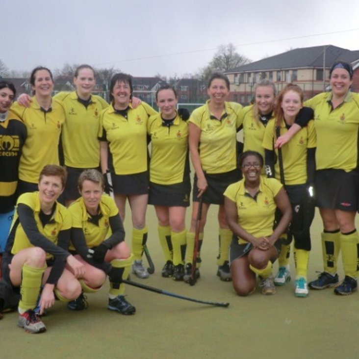 Sale ladies 2s win promotion<