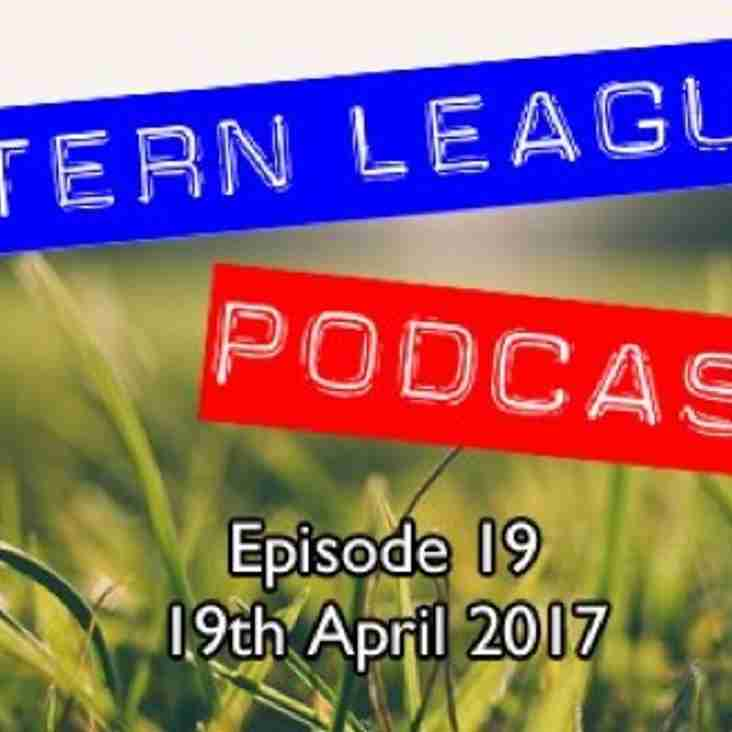 Western League Podcast Featuring Bishop Sutton FC