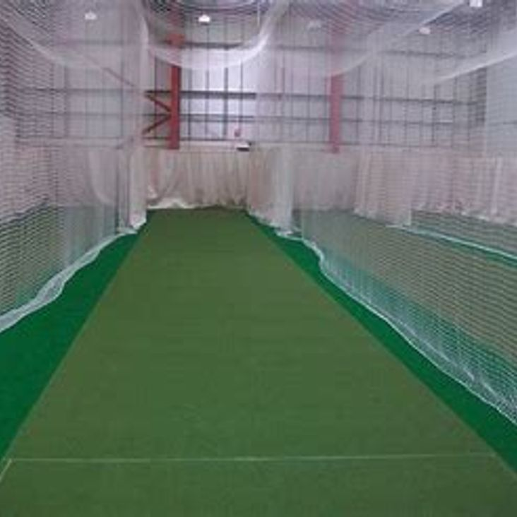 MCC Winter Nets<