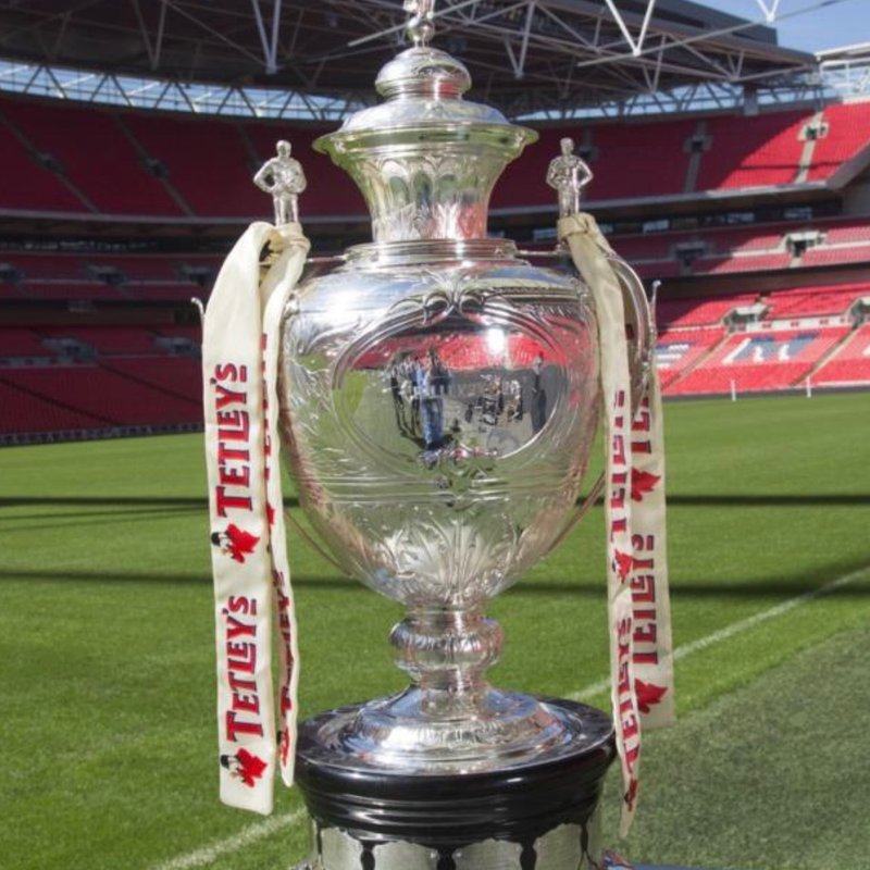 52 teams named in first round of Challenge Cup Draw