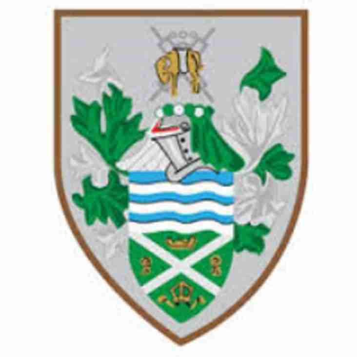 Job Vacancy at Tynedale Rugby Club