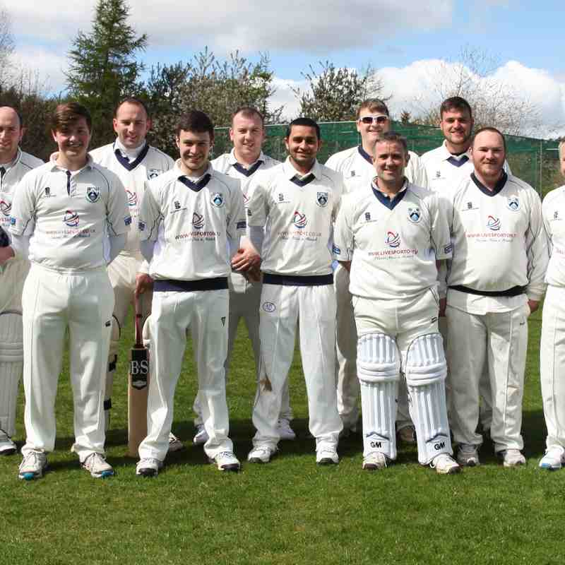 GCC 2s Lose at Home to Marchmont