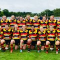Harrogate Ladies 1st XV lose to Old Albanians 24 - 10