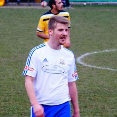 Mason Rowley