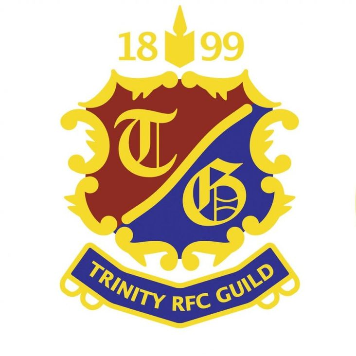 Trinity Guild RFC and it&#039;s bright future!<